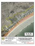 Coastal sand dune geology: Grand Beach, Surfside Beach, Scarborough and Old Orchard Beach, Maine