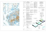 Reconnaissance surficial geology of the Mount Desert [15-minute] quadrangle, Maine