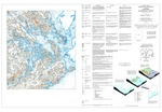 Reconnaissance surficial geology of the Eastport [15-minute] quadrangle, Maine
