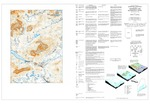 Reconnaissance surficial geology of the Kennebago Lake [15-minute] quadrangle, Maine