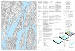 Reconnaissance surficial geology of the Westport quadrangle, Maine
