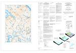 Reconnaissance surficial geology of the Stockholm [15-minute] quadrangle, Maine