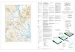 Reconnaissance surficial geology of the Winterville [15-minute] quadrangle, Maine