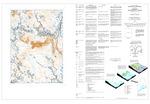Reconnaissance surficial geology of the Saponac [15-minute] quadrangle, Maine
