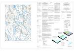 Reconnaissance surficial geology of the Passadumkeag [15-minute] quadrangle, Maine