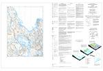 Reconnaissance surficial geology of the Calais [15-minute] quadrangle, Maine