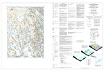 Reconnaissance surficial geology of the Gardner Lake [15-minute] quadrangle, Maine
