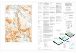Reconnaissance surficial geology of the Little Bigelow Mountain [15-minute] quadrangle, Maine