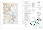 Reconnaissance surficial geology of the Farmington [15-minute] quadrangle, Maine
