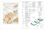 Reconnaissance surficial geology of the First Roach Pond [15-minute] quadrangle, Maine