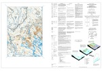 Reconnaissance surficial geology of the Springfield [15-minute] quadrangle, Maine
