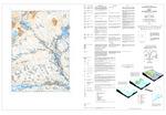 Reconnaissance surficial geology of the Sebec [15-minute] quadrangle, Maine