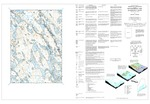 Reconnaissance surficial geology of the Mattawamkeag Lake [15-minute] quadrangle, Maine
