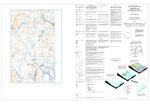Reconnaissance surficial geology of the Bridgewater [15-minute] quadrangle, Maine