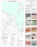 Surficial materials of the Sebago Lake quadrangle, Maine