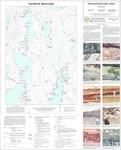 Surficial materials of the Raymond quadrangle, Maine
