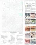 Surficial materials of the Big Shanty Mountain quadrangle, Maine