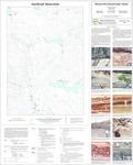 Surficial materials of the Monson West quadrangle, Maine