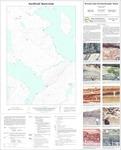 Surficial materials of the Brassua Lake East quadrangle, Maine