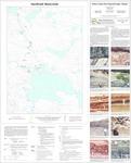 Surficial materials of the Sebec Lake West quadrangle, Maine
