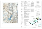 Reconnaissance surficial geology of the Waterville [15-minute] quadrangle, Maine
