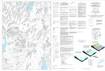 Reconnaissance surficial geology of the Washington quadrangle, Maine