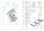 Reconnaissance surficial geology of the Vinalhaven [15-minute] quadrangle, Maine