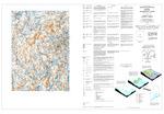 Reconnaissance surficial geology of the Brooks [15-minute] quadrangle, Maine