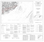 Surficial geology of the Eastport 1 x 2 degree quadrangle, Maine