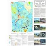 Surficial geology of the Brownfield quadrangle, Maine
