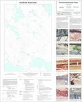 Surficial materials of the Red Beach quadrangle, Maine