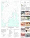 Surficial materials of the Addison quadrangle, Maine