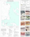Surficial materials of the Jonesport quadrangle, Maine