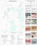 Surficial materials of the Machias quadrangle, Maine