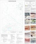 Surficial materials of the Tunk Mountain quadrangle, Maine