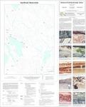 Surficial materials of the Molasses Pond quadrangle, Maine