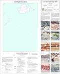 Surficial materials of the Cross Island quadrangle, Maine