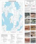 Surficial materials of the Rome quadrangle, Maine