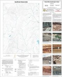 Surficial materials of the Mount Blue quadrangle, Maine