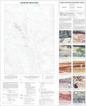 Surficial materials of the Poplar Mountain quadrangle, Maine