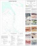 Surficial materials of the Vanceboro quadrangle, Maine