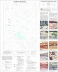 Surficial materials of the Umcolcus Lake quadrangle, Maine