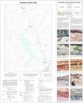 Surficial materials of the Molunkus Lake quadrangle, Maine