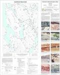 Surficial materials of the Mechanic Falls quadrangle, Maine