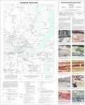 Surficial materials of the Brunswick quadrangle, Maine