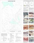 Surficial materials of the Farrow Mountain quadrangle, Maine