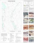 Surficial materials of the Monroe Lake quadrangle, Maine