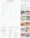 Surficial materials of the Whetstone Pond quadrangle, Maine