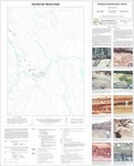 Surficial materials of the Kingman quadrangle, Maine
