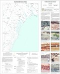 Surficial materials of the Wells quadrangle, Maine